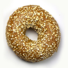 Multi-Grain Bagel